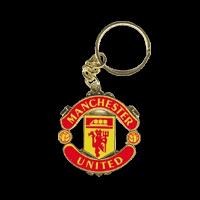 FIFA 21 ajándék Manchester United kulcstartó