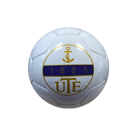 FIFA 21 ajándék UTE címeres minilabda