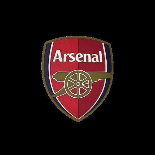 FIFA 22 ajándék Arsenal hűtőmágnes
