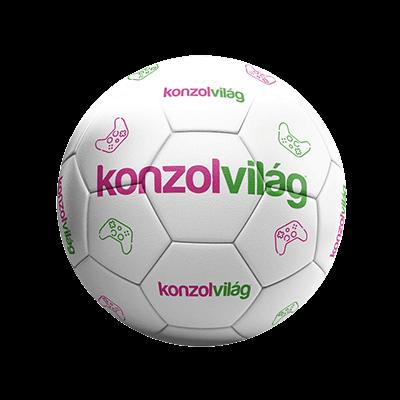 FIFA 22 ajándék Konzolvilág focilabda