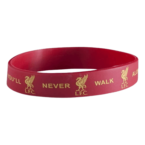 FIFA 22 ajándék Liverpool karkötő