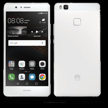 Huawei P9 Lite Fehér színben
