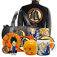 Dragon Ball ajándékok