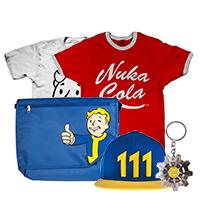 Fallout ajándékok