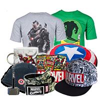 Marvel ajándékok