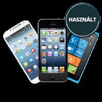 Használt Mobil platform
