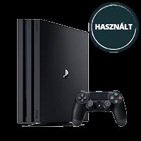 Használt PS4 gépek platform