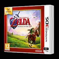 3DS Játékok