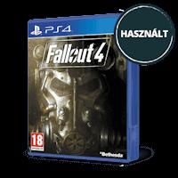 Használt PS4 játék platform