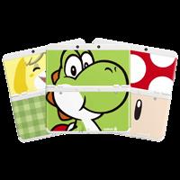 3DS Tartozékok
