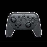 Nintendo Switch Tartozékok