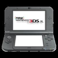 3DS Konzoly