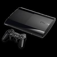 PS3 Konzole