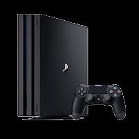 PS4 Konzole