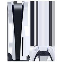 PS5 Konzole