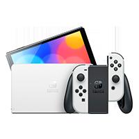 Nintendo Switch konzoly