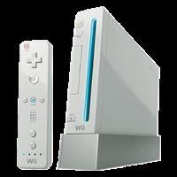 Wii Konzole