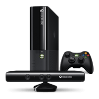 Xbox 360 Konzoly