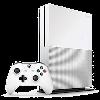 Xbox One Konzoly