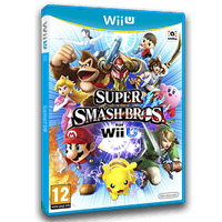 Wii U Hry