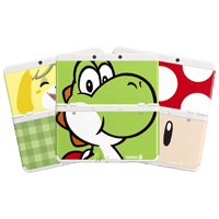 3DS Dodaci