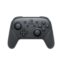 Nintendo Switch Dodaci